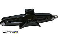 Домкрат AW21-10 AUTO WELLE механический ромбовидный
