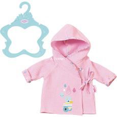 Одежда для кукол Беби Борн халатик Baby Born Zapf Creation 824665