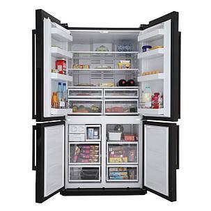 Холодильник Side-by-Side Smeg FQ60NPE, фото 2