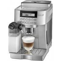 Кофемашина Delonghi ECAM 22.360 S отдельно стоящая
