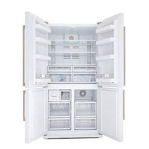 Холодильник Side-by-Side Smeg FQ60BPE, фото 2