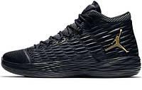 Мужские кроссовки Air Jordan Melo M13 Black
