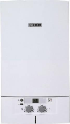 Газовый котел BOSCH Gaz 3000 ZS 28-2KE, фото 2