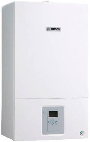 Газовый котел BOSCH Gaz 6000 W WBN 6000 -35H RN (одноконтурный) Турбо, фото 2