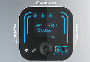 Бойлер Ariston ABS VLS EVO PW 80, фото 2