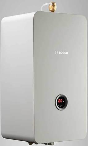 Электрический котел Bosch Tronic Heat 3000 15 UA, фото 2