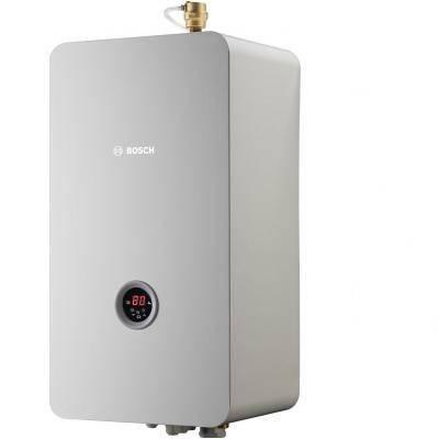 Электрический котел Bosch Tronic Heat 3000 18 UA, фото 2