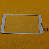 Тачскрин, сенсор XLD808-V0 для планшета