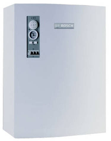 Електричний котел Bosch Tronic 5000 H 60kW, фото 2
