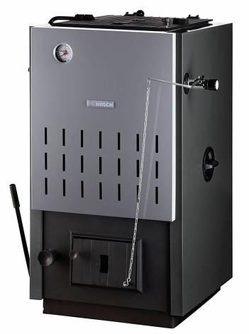 Твердотопливный котел Bosch Solid 2000 B-2 SFU 20 HNS, фото 2