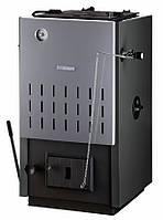 Твердотопливный стальной котел Bosch Solid 2000 B-2 SFU 24 HNS