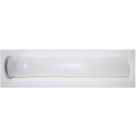 BOSCH AZB 610. Удлинитель 500 мм, Ø80 для конденсационных котлов- колонок BOSCH., фото 2