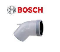 BOSCH AZB 620. Отвод 45°, Ø80
