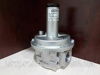 Регулятор давления газа RG/2MC, FRG/2MC