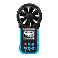 Измеритель скорости ветра (Анемометр)  BSIDE EAM02