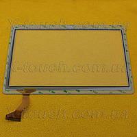 Cенсор, тачскрин DH-1096A4-FPC308, 10,5 дюймов, цвет черный.