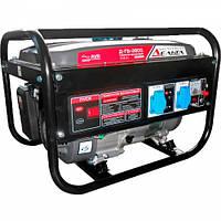 Генератор бензиновый ДЕЛЬТА Д-БГ-2800 (2.2 кВт)