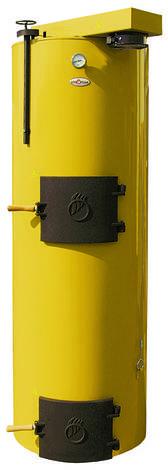 Твердопаливний котел Stropuva S10U, фото 2