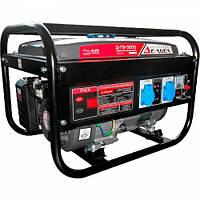 Генератор бензиновый ДЕЛЬТА Д-БГ-3000 (2.2 кВт)