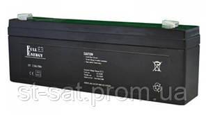 Аккумуляторная батареяFEP-122