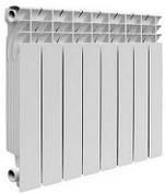Биметаллический радиатор MIRADO 300/85