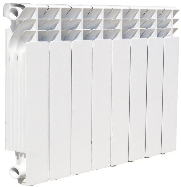 Алюминиевый радиатор MIRADO 300/85