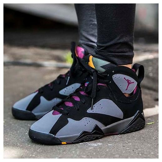57119d5f Кроссовки Nike Air Jordan 7 VII 304774-034 JR - iSportShop в  Ивано-Франковске