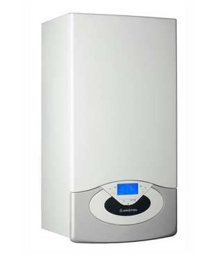 Газовый котел Ariston Genus PREMIUM EVO HP 45kW, фото 2
