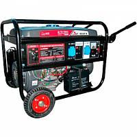 Генератор бензиновый ДЕЛЬТА Д-БГ-7800 (6.1 кВт)