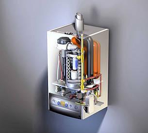 Газовый котел WOLF CGB - 75, фото 2