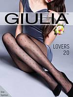 Колготки женские Lovers 20 (4)