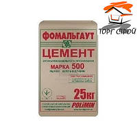 Цемент Фомальгаут ПЦ500 Э