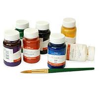 Краски гуашевые 40мл Сонет, фото 1