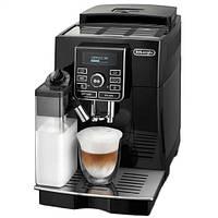 Кофемашина Delonghi ECAM 25.462 B отдельно стоящая
