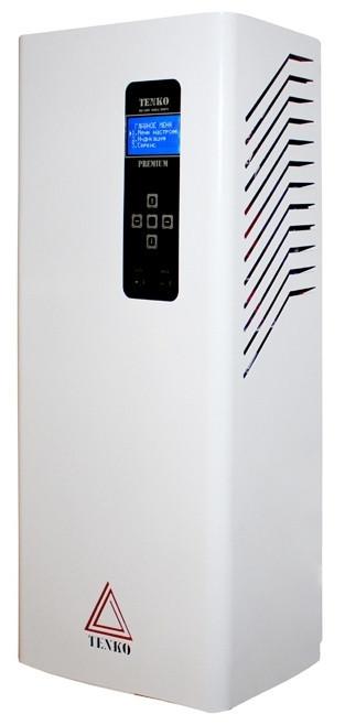 Электрический котел Tenko Премиум 15 / 380 V