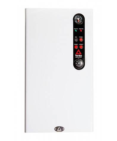 Электрический котел Tenko Стандарт Плюс 18 / 380 V , фото 2