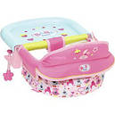 Стульчик для кормления подвесной куклы Беби Борн Baby Born  Zapf Creation 825235, фото 2