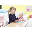 Стульчик для кормления подвесной куклы Беби Борн Baby Born  Zapf Creation 825235, фото 5
