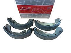 Колодки гальмівні Lanos / Ланос, Matiz / Матіз 1.4, 1.5 RIDER задні (комплект), RD.2638.GS8543