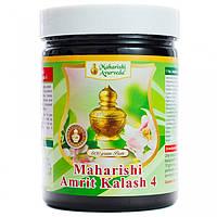 Махариши Амрит Калаш 4, паста 600 грамм, MAK-4 - супер антиоксидант