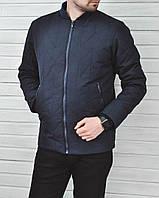 Мужская, демисезонная куртка Baterson Zig Zag Evo. Оплата при получении!