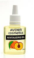 Масло для кутикулы Персик Avenir Cosmetics (REVITALIZING Oil) 30 мл