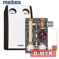 Насосная группа Meibes D-MTR 1* без насоса (Huch EnTEC) 103.10.025.00P