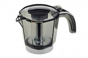 Колба для гейзерной кофеварки DeLonghi EMKP63.B 7313285599