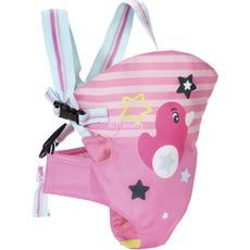 Переноска рюкзак кенгуру куклы Беби Борн Baby Born Zapf Creation 824443