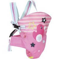 Переноска рюкзак кенгуру куклы Беби Борн Baby Born Zapf Creation 824443, фото 1