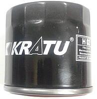 Фильтр масляный Lanos / Ланос KRATU, 96395221