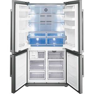 Холодильник Side-by-Side Smeg FQ60CAO, фото 2