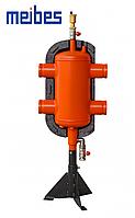 Гидрострелка Meibes HZW 80/6 (гидравлический разделитель) для котлов до 280 кВт