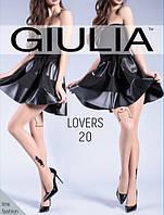 Колготы женские с узором GIULIA Lovers 20 (9)